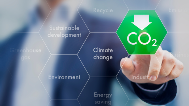 Carbon Emission Blog