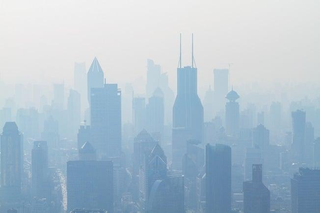 Cutting emissions pic