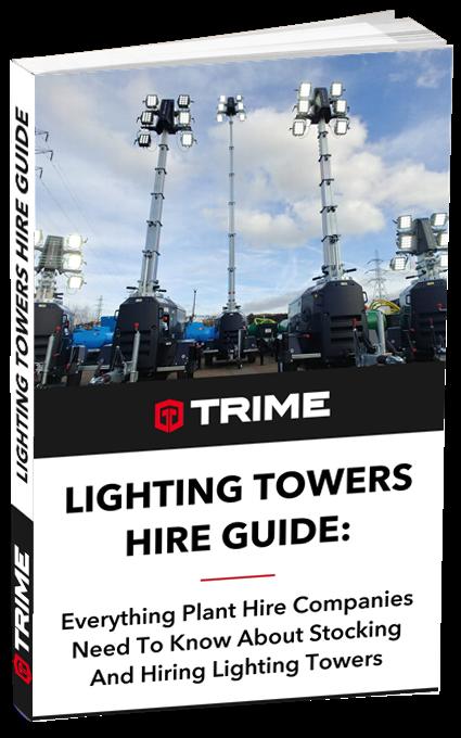Trime Lighting Tower Guide Mock Up