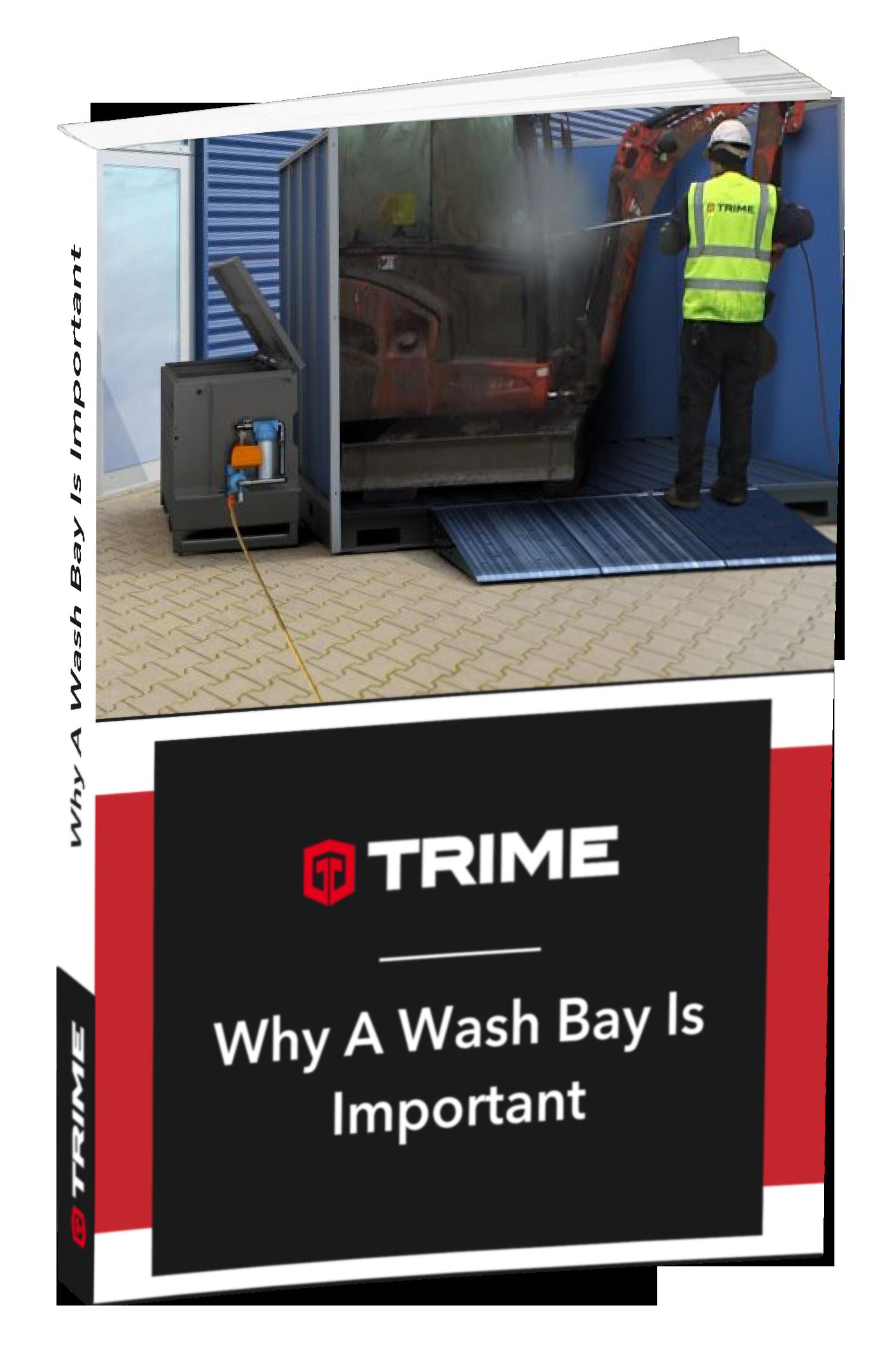 Trime wash bay guide mockup