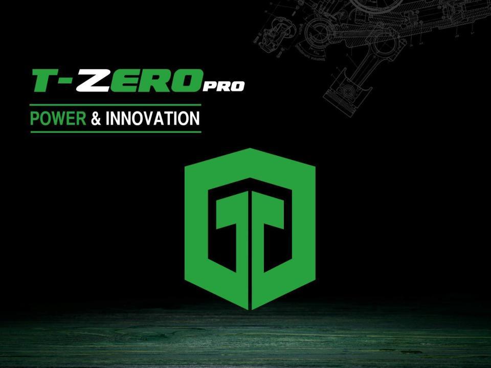 T-ZERO 1